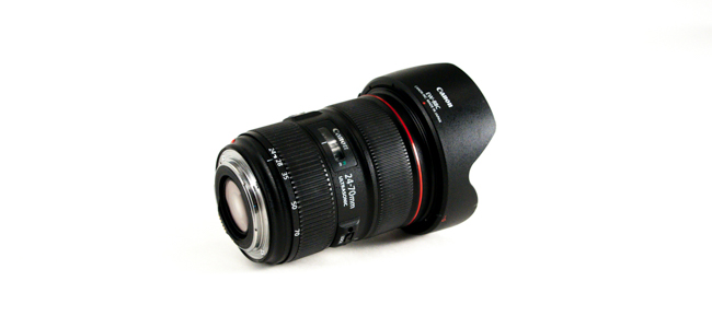 EOS EF Mount Lenses