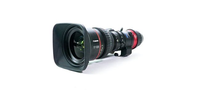 Pl Mount Zoom Lenses