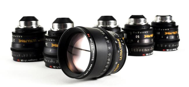 35mm prime lenses